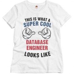 Database Engineer