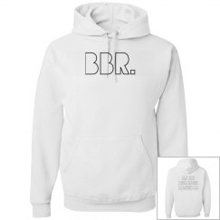 Unisex relaxed hoodie