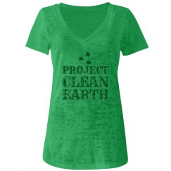 Project Clean Earth