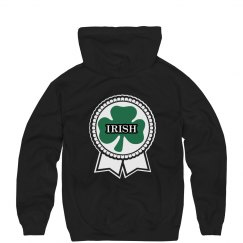 pbr lable hoodie