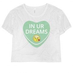 IN UR DREAMS