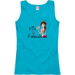Fitness - Fit and Fabulous