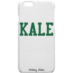 Kale Phone Case