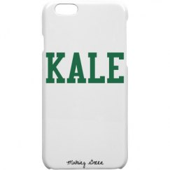 Kale Phone Case