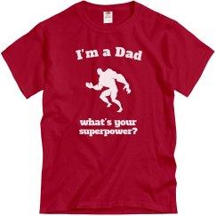 Superpower Dad