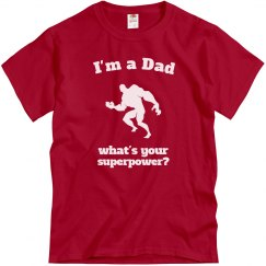 Superpower Dad