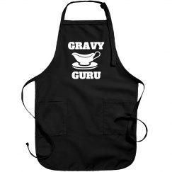 Thanksgiving Gravy Guru