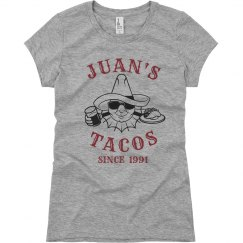 Juan's Tacos Restaurant