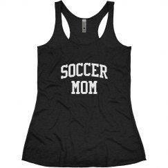 Soccer Mom Tank Top