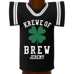 Krewe of Brew St Patricks