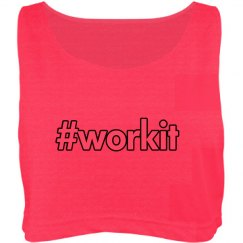 #workit