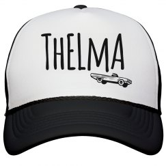 Thelma & Louise Hats