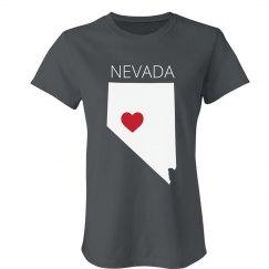 Nevada Heart