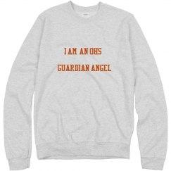 OHS G.A gray sweat shirt