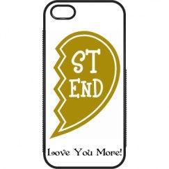 iPhone 5-5s case friend