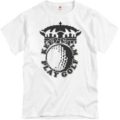 Golf Inc.