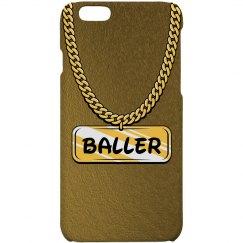 Baller Gold Chain