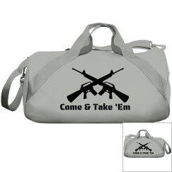 Guns Bag
