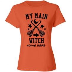 Main Witch BFF 2