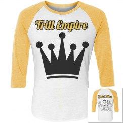 """Trill Empire """"Gold Mine"""""""