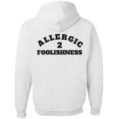 Allergic 2 Foolishness