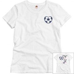 Soccer Mom #1 Fan