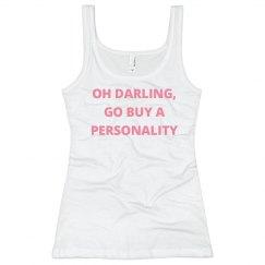 ParaCutie - Personality