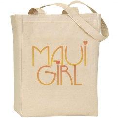 Maui Girl