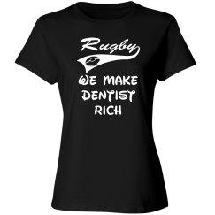 We make dentists rch
