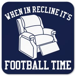 It's Football Time