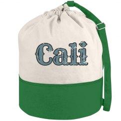Cali Beach Bag