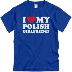 Polish Girlfriend