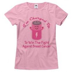 Breast Cancer Win Fight