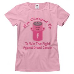 Breast Cancer Win Fight