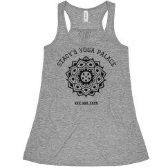 Yoga Palace