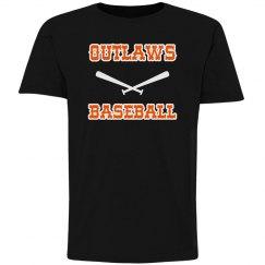 Outlaws Baseball Youth