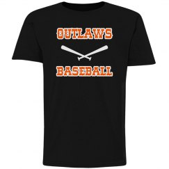 Outlaws Baseball Youth