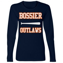 Bossier Outlaws