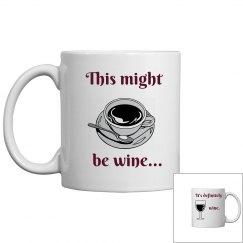 Definitely Wine