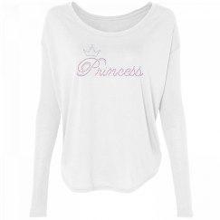 Princess Rhinestone