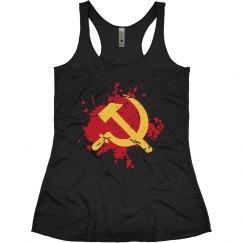 USSR Tank Top
