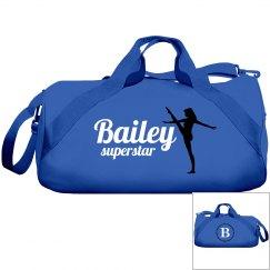 BAILEY superstar