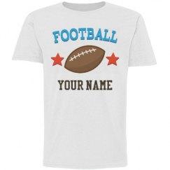 Football Fall Sports