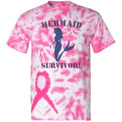 Mermaid Survivor!