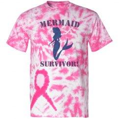 Mermaid Survivor!