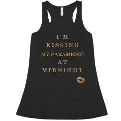 Midnight Kiss-Paramedic