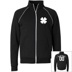 St Patty Team Long Sleeve Top