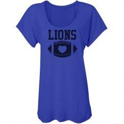 Lion's Football