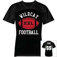 Wild Football