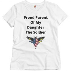 Daughter Soldier